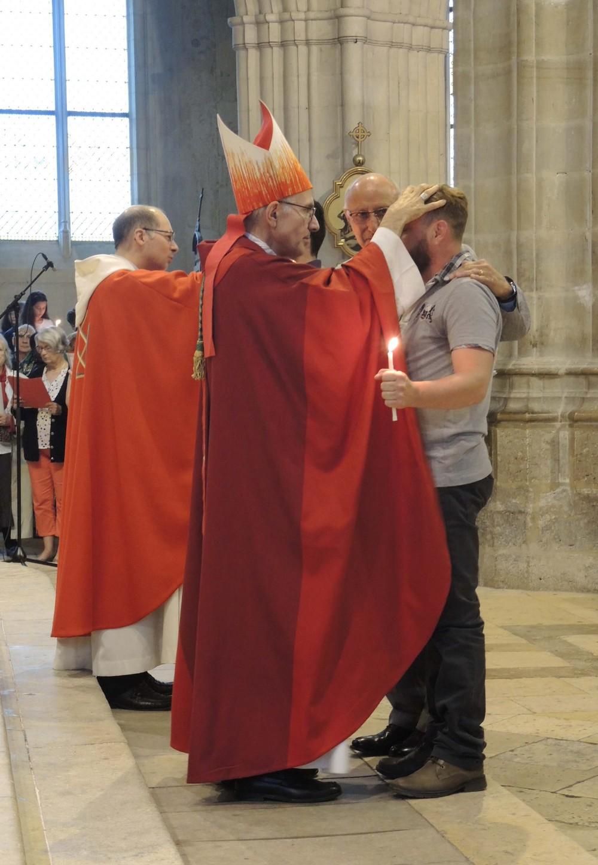 """Résultat de recherche d'images pour """"confirmation diocese de  blois"""""""