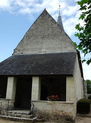 Eglise Saint-Christophe à Couddes