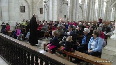 Sortie Saint Benoît sur Loire 08