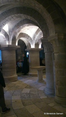 Sortie Saint Benoît sur Loire 09