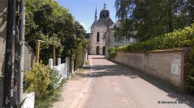 Sortie Saint Benoît sur Loire 15