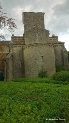 Sortie Saint Benoît sur Loire 16